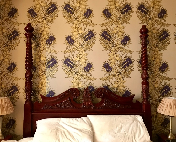 The Thistle Room